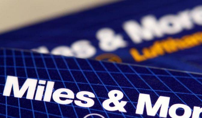 Bonusprogramme: Was bieten Airlines Vielfliegern? (Foto)