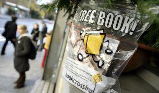 Bookcrossing (Foto)