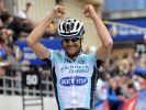 Boonen triumphiert zum vierten Mal in Roubaix (Foto)