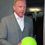 Aus bei French Open 2017! Holt Boris Becker sie jetzt aus der Krise? (Foto)