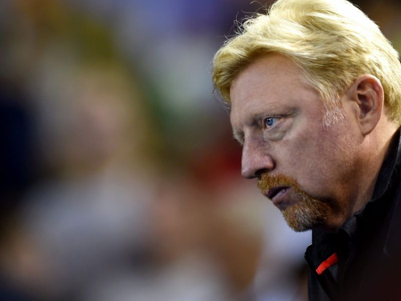 boris becker karriereende