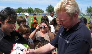 Boris Becker (Foto)