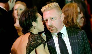 Boris und Lilly Becker posten viel Facebook, Instagram und Co. - zur Freude ihrer Fans. Doch zoffen sich die beiden auch online? (Foto)