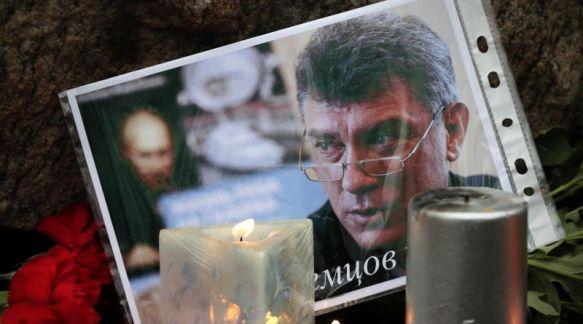 Tod von Kreml-Kritiker Boris Nemzow