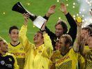 Borussia Dortmund - Hamburger SV (Foto)