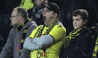 Borussia Dortmund - Olympiakos Piräus (Foto)