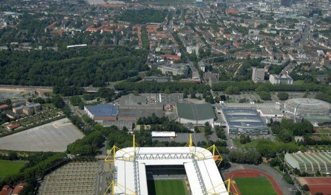 Borussia Dortmund und der FC Bayern im Vergleich (Foto)