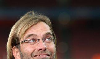 Borussia Dortmund will mit Bayern gleichziehen (Foto)