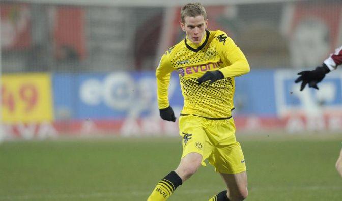 Borussia Dortmund zwei Wochen ohne Sven Bender (Foto)