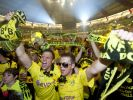 Borussia Dortmunds (Foto)