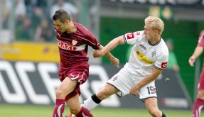 Borussia Mönchengladbach - VfB Stuttgart (Foto)