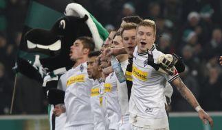 Borussia Mönchengladbach (Foto)