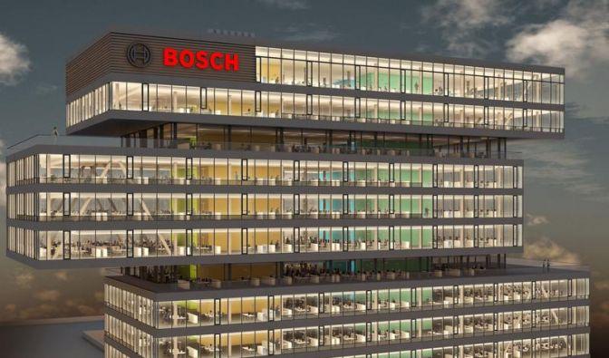 Bosch setzt auf Sensorik und Telemedizin als Gewinntreiber (Foto)