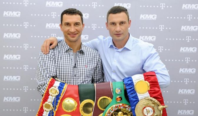 Box-Wirrwarr um Klitschkos WM-Titel (Foto)