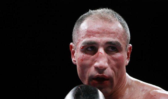 Boxer Abraham am 14. Mai im Super-Six-Halbfinale (Foto)