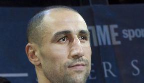 Boxer Abraham testet vor nächstem WM-Kampf (Foto)