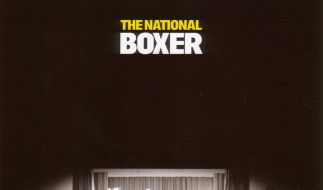 «Boxer» von The National. (Foto)