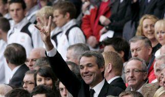 Boxing Day: England liebt seinen Fußball-Feiertag (Foto)