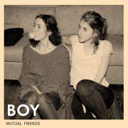 Die Frauen-Band Boy liefert wunderschöne Musik für einen hoffentlich goldenen Herbst.