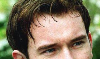 Boyzone-Sänger Stephen Gately (Foto)