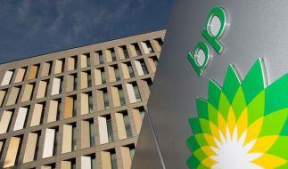 BP droht mit Verkauf von russischen TNK-Anteilen (Foto)