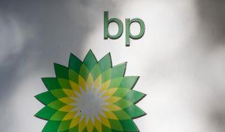 BP mit fast 5 Milliarden Dollar Verlust (Foto)