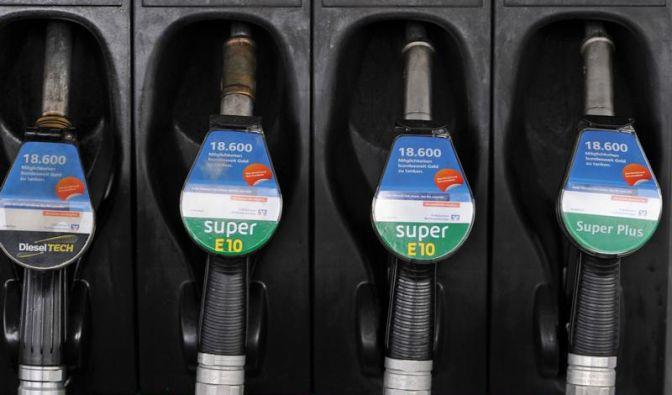 BP will E10-Kosten auf Verbraucher abwälzen (Foto)