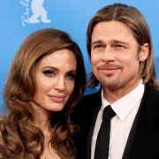 Brad Pitt (48) und Angelina Jolie (36) bringen ihr französisches Schloss für die geplante Hochzeit auf Hochglanz.