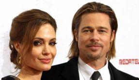 Brad Pitt und Angelina Jolie haben sich verlobt (Foto)