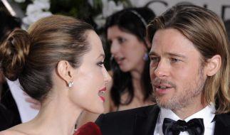 Brad Pitt (Foto)