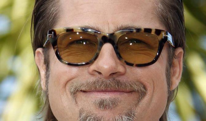 Brad Pitts Geheimnis: die richtige Matratze (Foto)