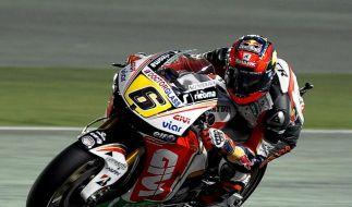 Bradl mit bestem MotoGP-Ergebnis: Fünfter in Le Mans (Foto)