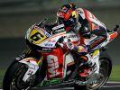 Bradl startet als Neunter in MotoGP-Rennen (Foto)
