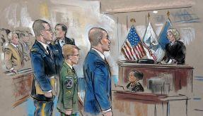 Bradley Manning droht lebenslange Haft (Foto)