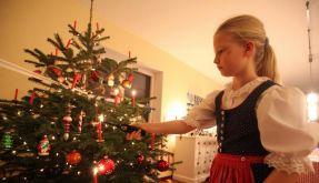 Brände in Weihnachtszeit: Welche Versicherung zahlt (Foto)