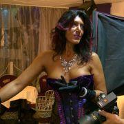 So startete sie mit ihrer Erotik-Bar auf Gran Canaria richtig durch (Foto)