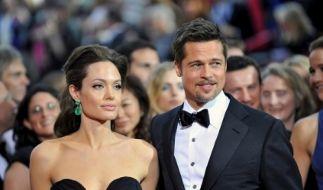 Brangelina bei der Oscarverleihung (Foto)