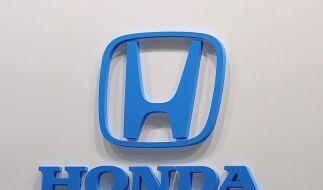 Brasilien: Honda kündigt Produktionsunterbrechung an (Foto)