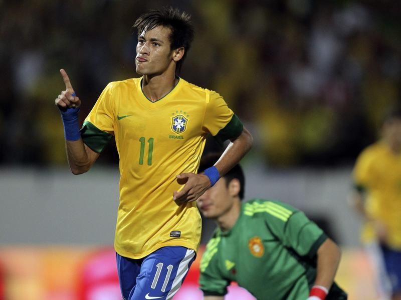 spiel gegen brasilien