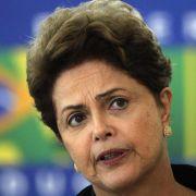 Brasilien kündigt Milliardenkürzungen im Haushalt an (Foto)