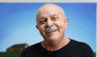 Brasiliens Ex-Präsident besiegt Krebs (Foto)