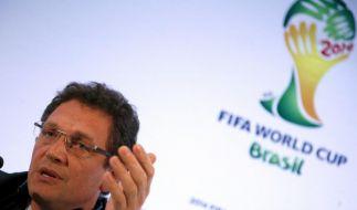 Brasiliens WM-Rahmengesetz nimmt erste Hürde (Foto)