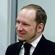 Breivik vor Gericht: Ein zweites psychologisches Gutachten erklärte ihn für schuldfähig.