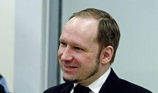 Breivik vor Gericht: Ein zweites psychologisches Gutachten erklärte ihn für schuldfähig. (Foto)