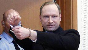 Breivik laut Gutachten doch zurechnungsfähig (Foto)