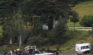 Breivik lobt Polizeieinsatz auf Utoya (Foto)