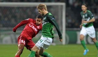 Bremen vor dem Aus: 0:2 gegen Twente Enschede (Foto)