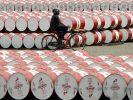 Brent-Öl mit Preissprung über 100 Dollar (Foto)
