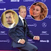 """""""Fuck!"""": So reagieren Stars im Netz auf den EU-Ausstieg der Briten (Foto)"""