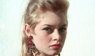 Brigitte Bardot (Foto)